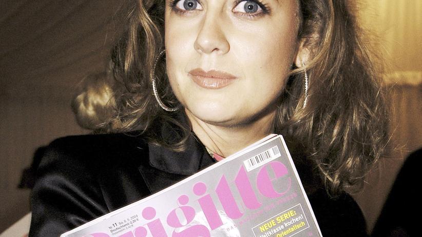 Initiative gegen Magermodels: Ach du dicke Brigitte