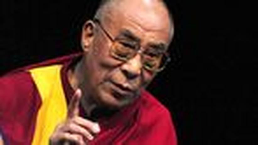 """Dalai Lama: """"Die tibetische Bewegung hat mehr Kraft als die kommunistische"""""""