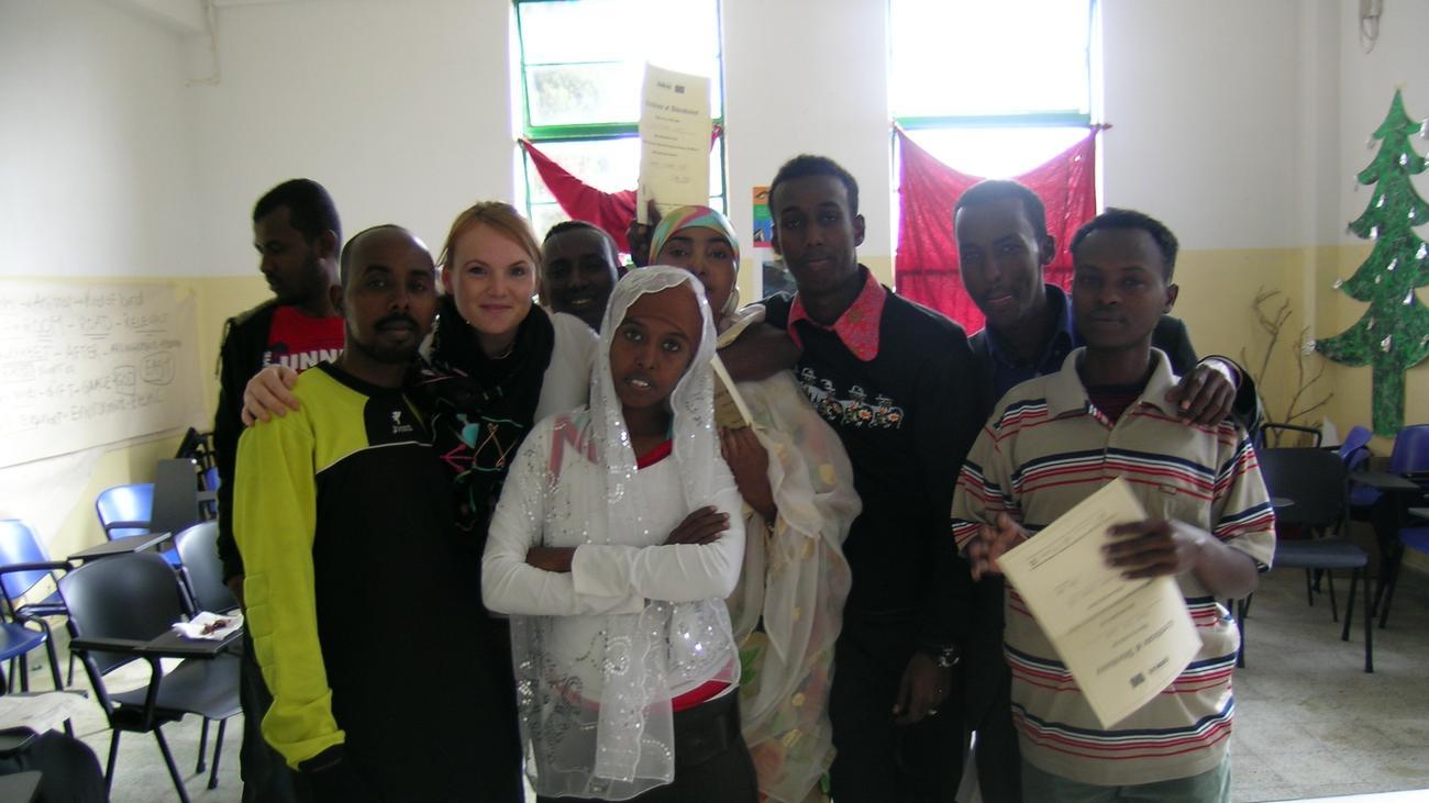 Afrikanische partnersuche