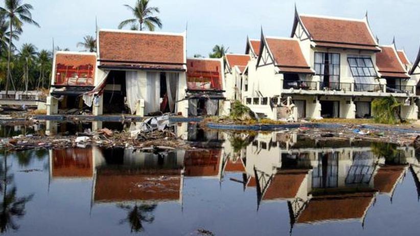 Tsunami 2004: Die Flut und ihre Folgen