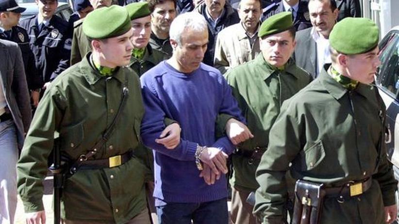 Papst Attentäter Ali Agca