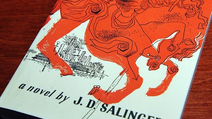 Zum Tod von Jerome D. Salinger: Mit einem Werk zu Weltruhm