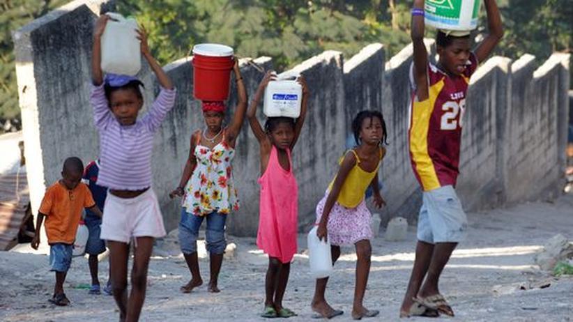 """""""Restaveks"""" sind Haussklaven: Verkauftes Leben"""