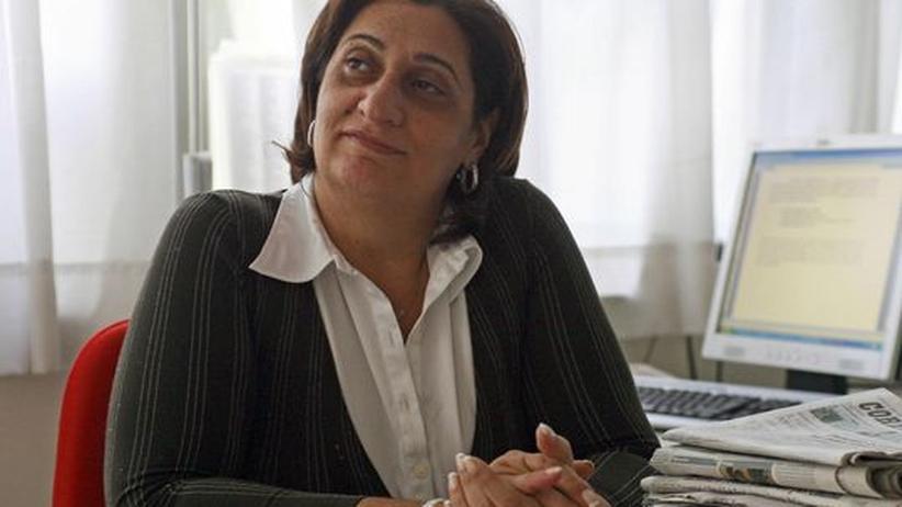 Mafia gegen Journalisten: Bringt mich doch um, ihr Scheißkerle