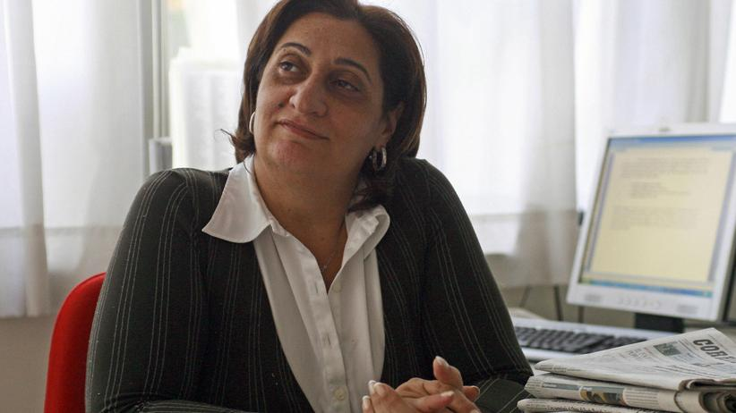 Mafia gegen Journalisten: Brandanschläge, Morddrohungen, Rufmord