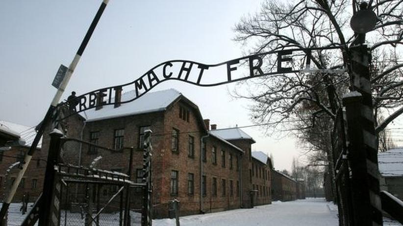 Diebstahl von Auschwitz: Polizei verhaftet mutmaßlichen Drahtzieher des Diebstahls von Auschwitz