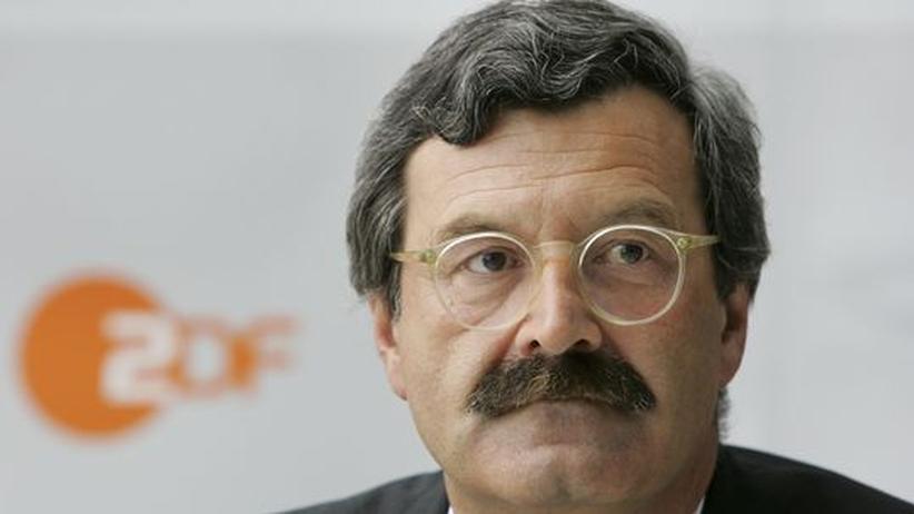 Journalismus: Der scheidende ZDF-Chefredakteur Brender rechnet ab