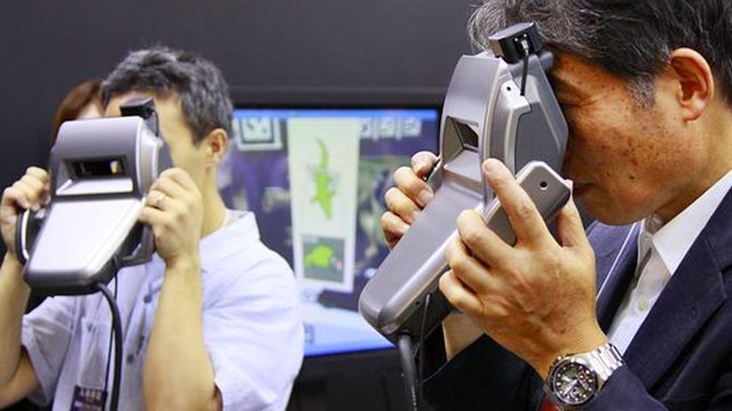 Bedrohungsszenarien: Der Blick in virtuelle Welten
