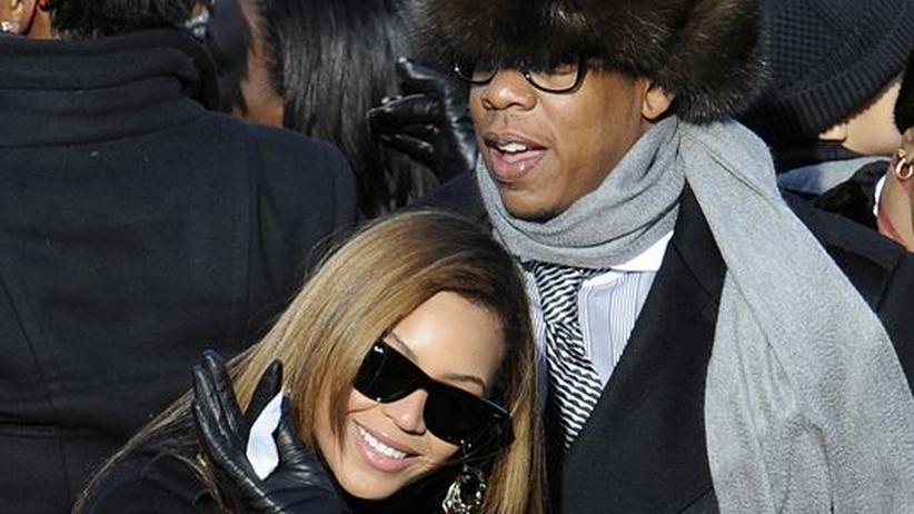 Gefälschte Interviews: Beyoncé spricht über ihren Ehevertrag? Nur im gefälschten Interview mit dem Journalisten Ingo Mocek