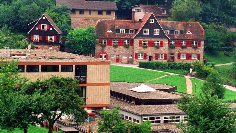 Kindesmissbrauch: Sexueller Missbrauch auch an hessischer Eliteschule