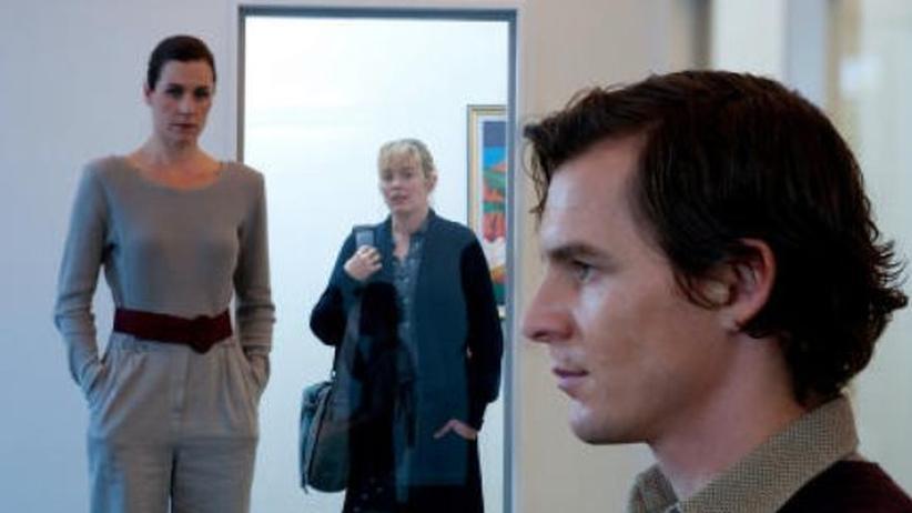 Sekten-Film: Fernsehabend mit Scientology