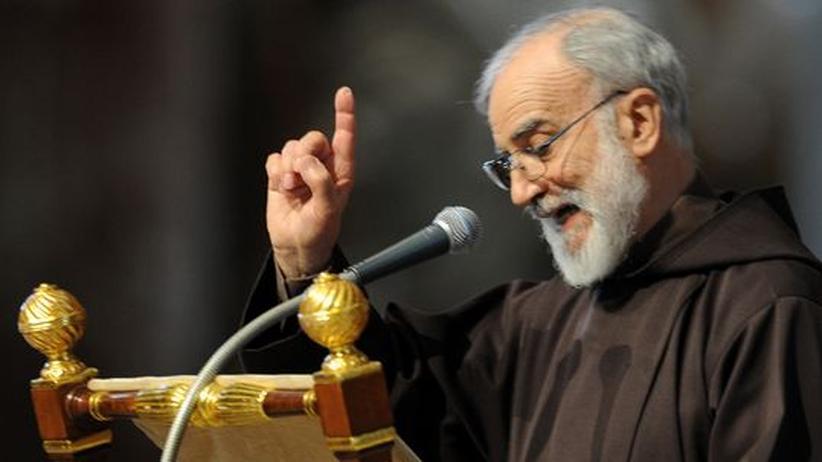 Karfreitagspredigt: Vatikan distanziert sich von Antisemitismus-Vergleich