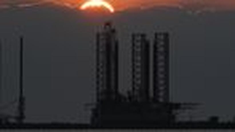 Ölpest : Umweltkatastrophe zum Anfassen