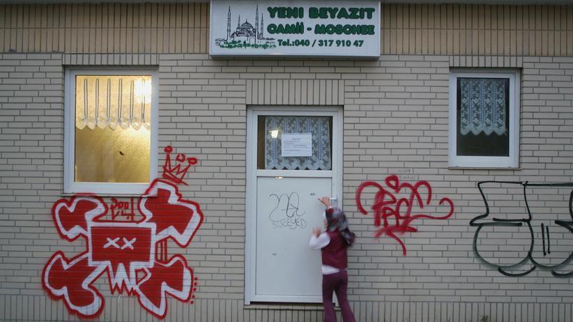 Jugendlicher Koranexperte: Üben für Moschee und Schule