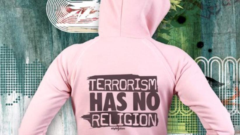 Junge Muslime in Deutschland: Glaubensbekenntnis auf dem Rücken