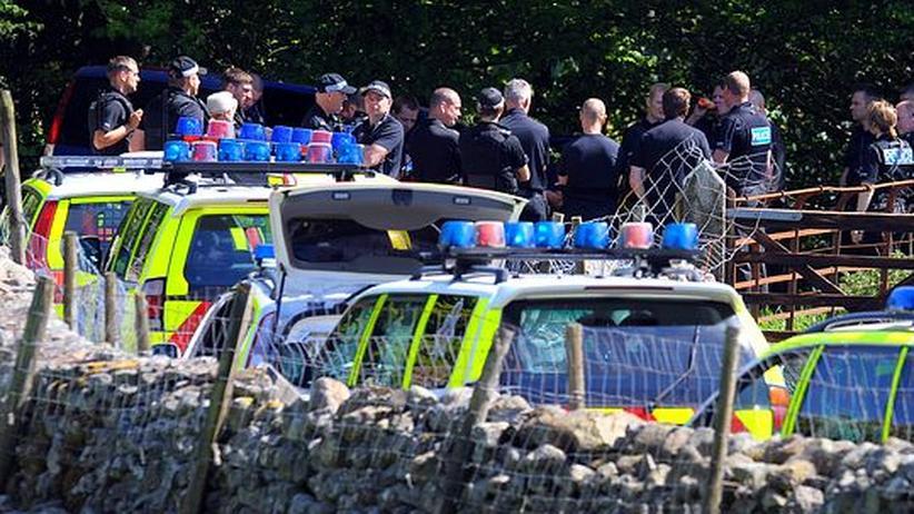 Nordengland: Taxifahrer läuft im Lake District Amok – zwölf Tote