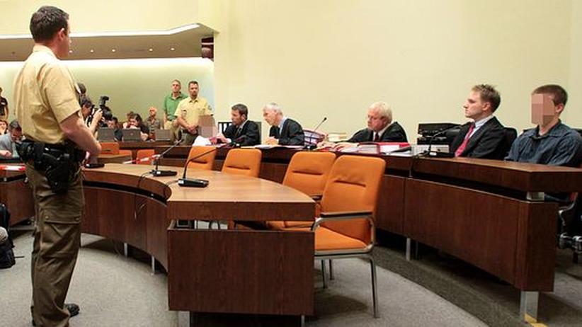 Am zweiten Prozesstag wurden mehrere Polizisten als Zeugen im Fall Brunner befragt