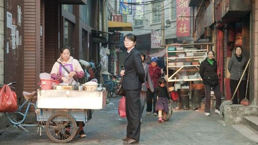 China Mittelschicht