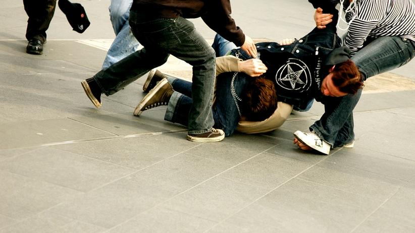Jugendgewalt: Schläge gegen den Kopf
