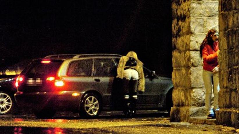 Prostitution: Ein Leben nach der Hölle