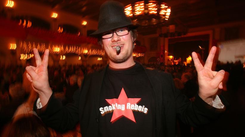 Rauchverbot: Die Lust am Laster