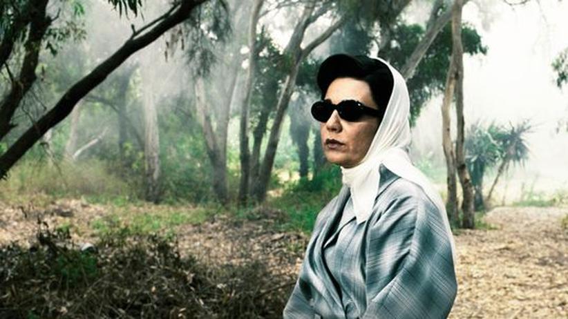 """Shirin Neshat: """"Der Schleier ist nicht von Bedeutung"""""""