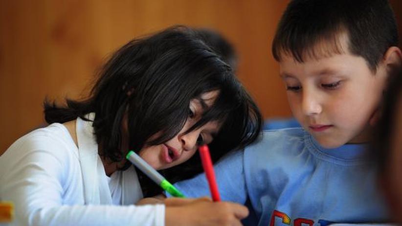 Geschlechterpädagogik: Mädchen und Jungen lernen verschieden