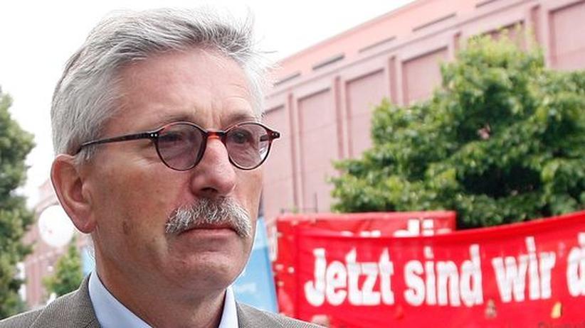Integration: Kritik an Sarrazin wird lauter