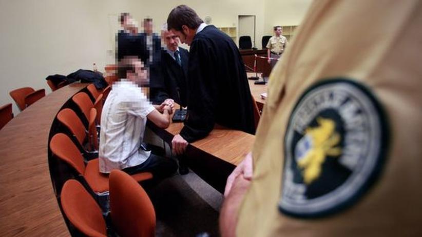 Urteil: Hohe Haftstrafe für Mord an Dominik Brunner