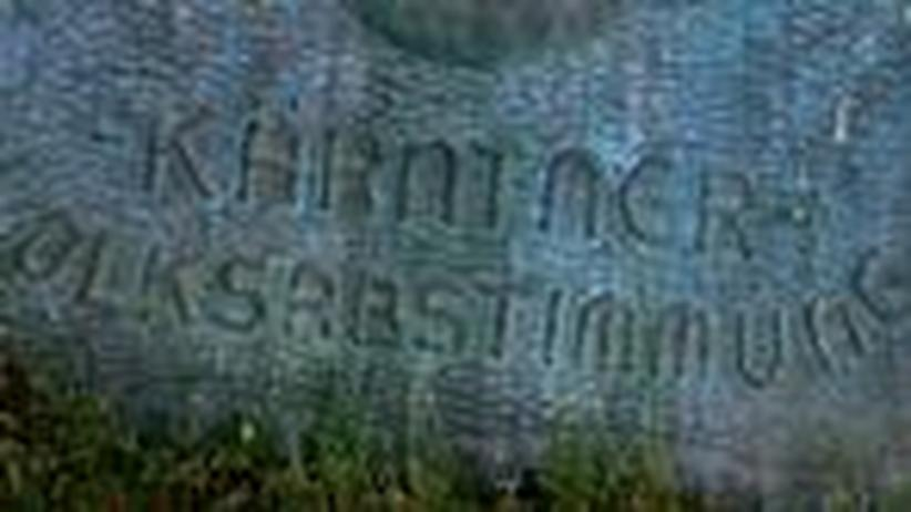 Kärnten: Veruntreute Heimat