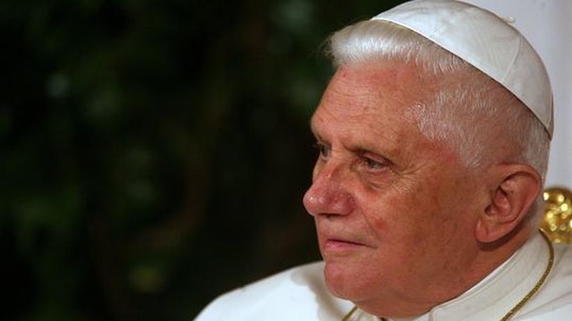 Historischer Besuch: Papst vor schwieriger Mission in Großbritannien