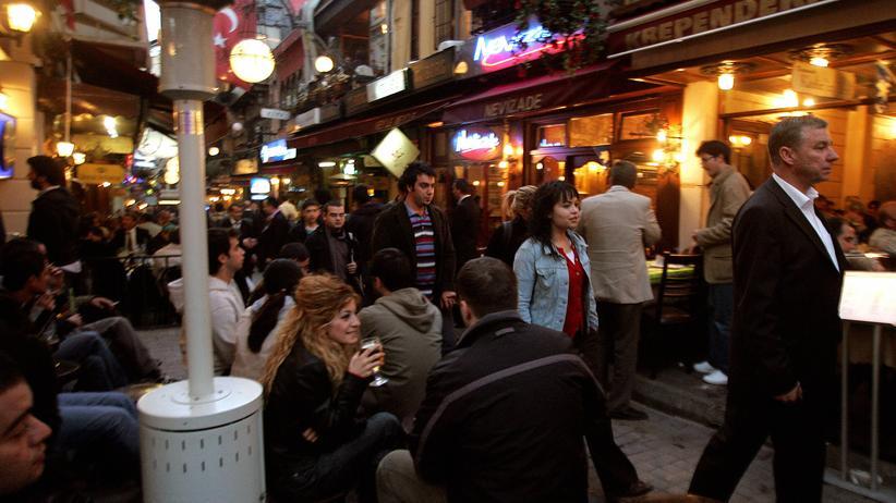 Türkei: Zurück an den Bosporus