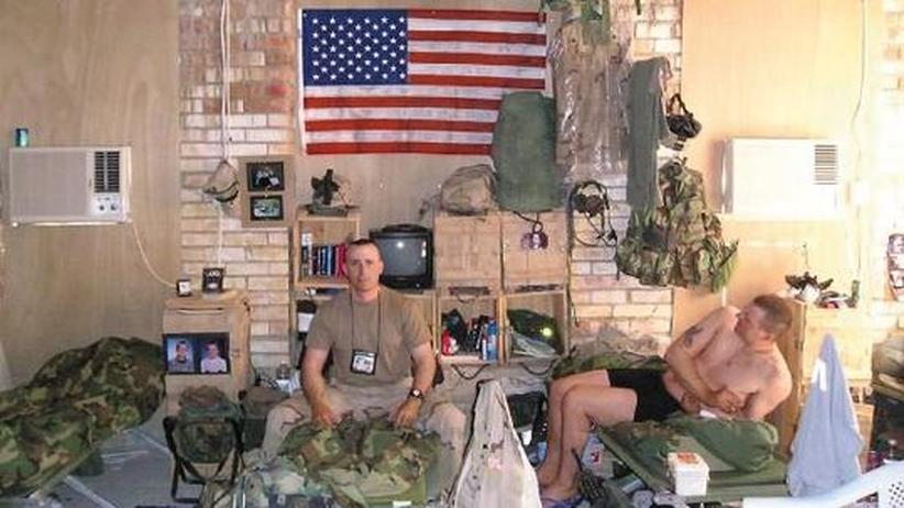 Dating-Regeln in der Armee