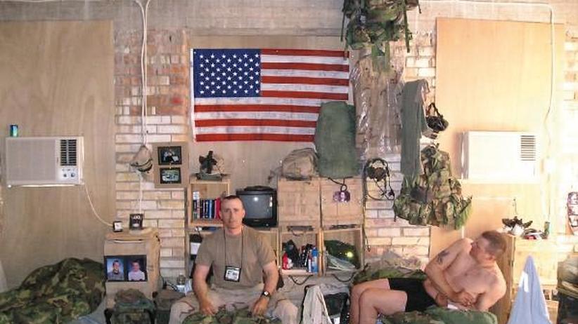 Irakkrieg: Ein Soldat wird zum Mörder