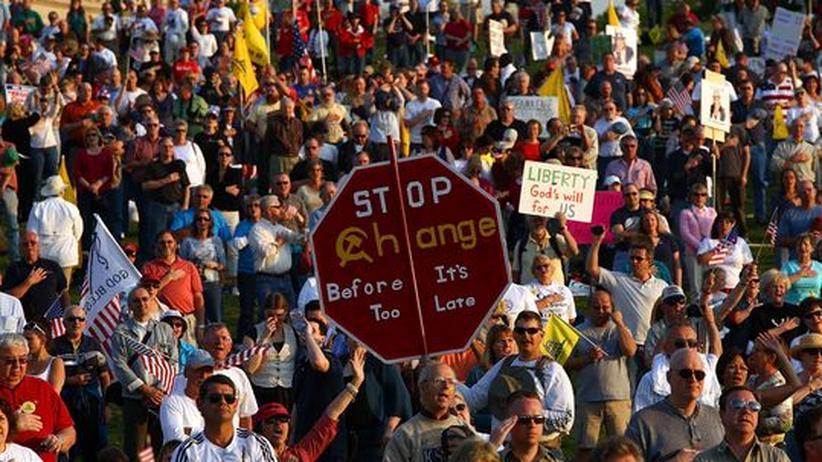 Internationale Proteste: Wer wo demonstriert und warum