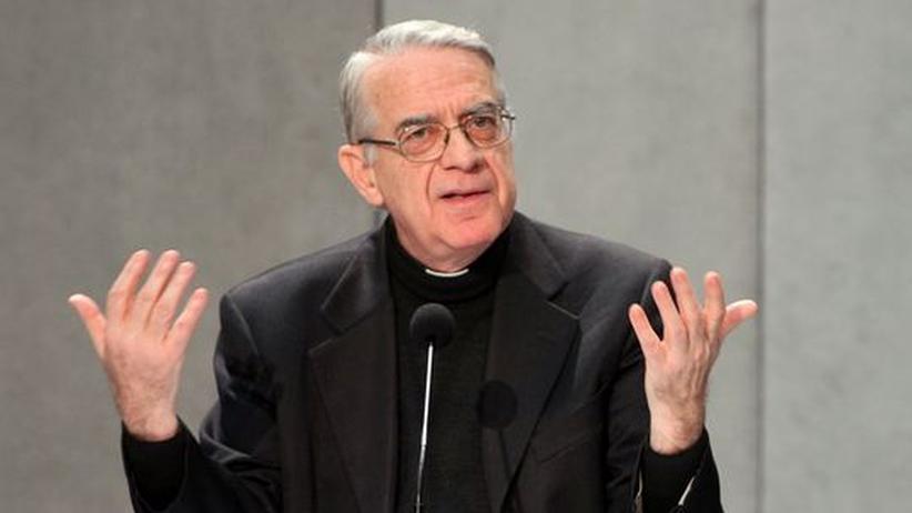 Kampf gegen Aids: Vatikan konkretisiert Lockerung des Kondomverbots