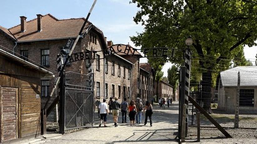 """Jugend und Nationalsozialismus: """"Schon wieder der Holocaust?"""""""