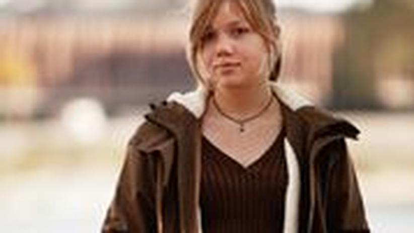 Judith Stapf, 13, Rheinbach, Schuelerin