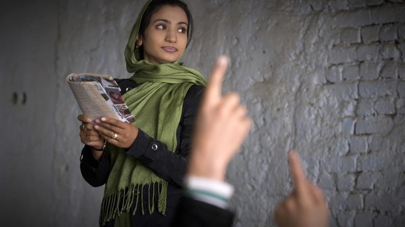 Schulen in Afghanistan: Zwischen Didaktik und Taliban