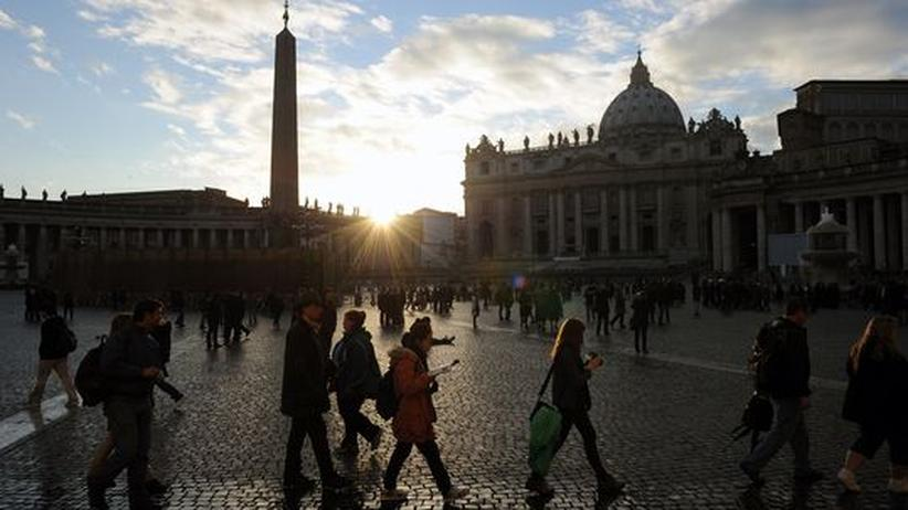 Wikileaks: Vatikan soll Mitarbeit an Missbrauchsbericht erschwert haben