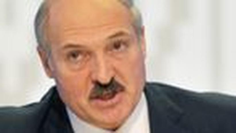 Gesellschaftskritik: Der Bart des Diktators