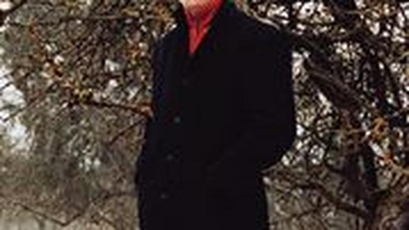 """Michael Grandt, Autor und Vertriebsleiter aus Balingen, schrieb den Bestseller """"Der Staatsbankrott kommt"""""""