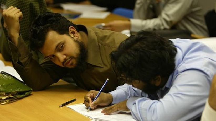 Integrationsdebatte: Wer auf Missstände hinweist, wird des Rassismus bezichtigt