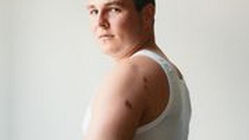 Dennis Güllner*, 24 Jahre, Seedorf