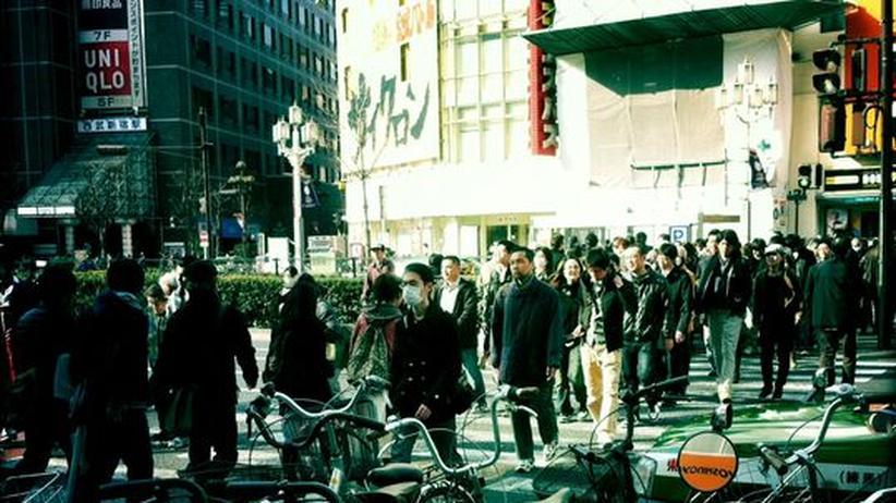 Mediengesellschaft: Lernen von Japan