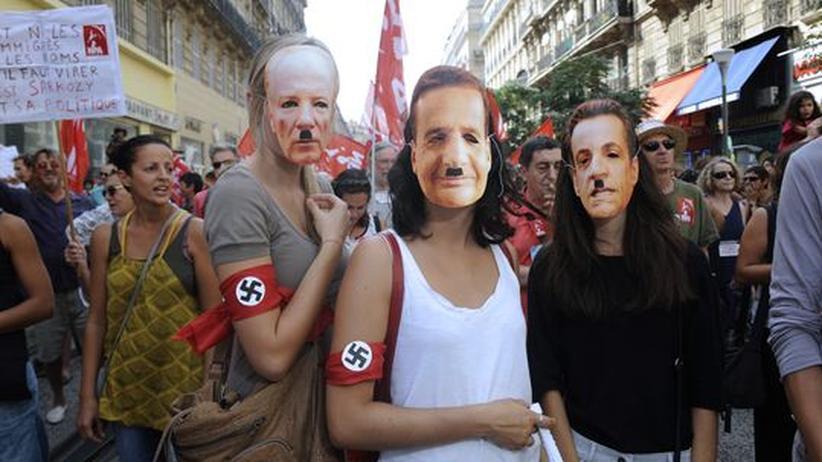Vorurteile in Europa: Islamfeindlich, rassistisch und antisemitisch