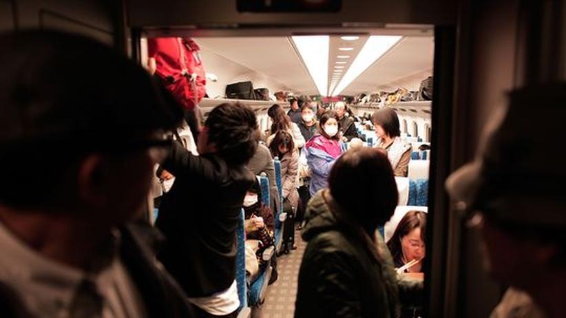 Japan: Katastrophenangst und Alltag