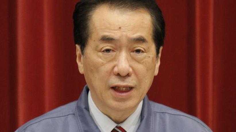 Erdbeben in Japan: Kritik an Japans Krisenmanagement wächst