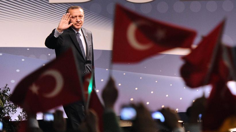 Erdoğan zu Integration: Glücklich, wer ein Türke ist?