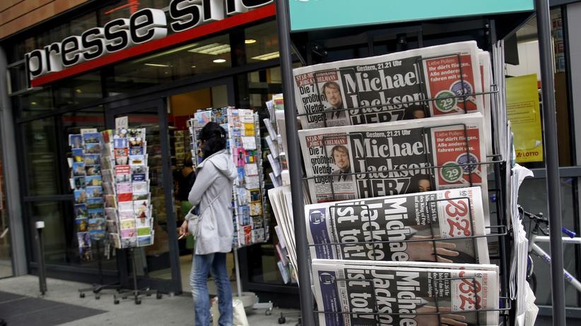 Medien & Prominente: Die zwei Seiten der Boulevardpresse